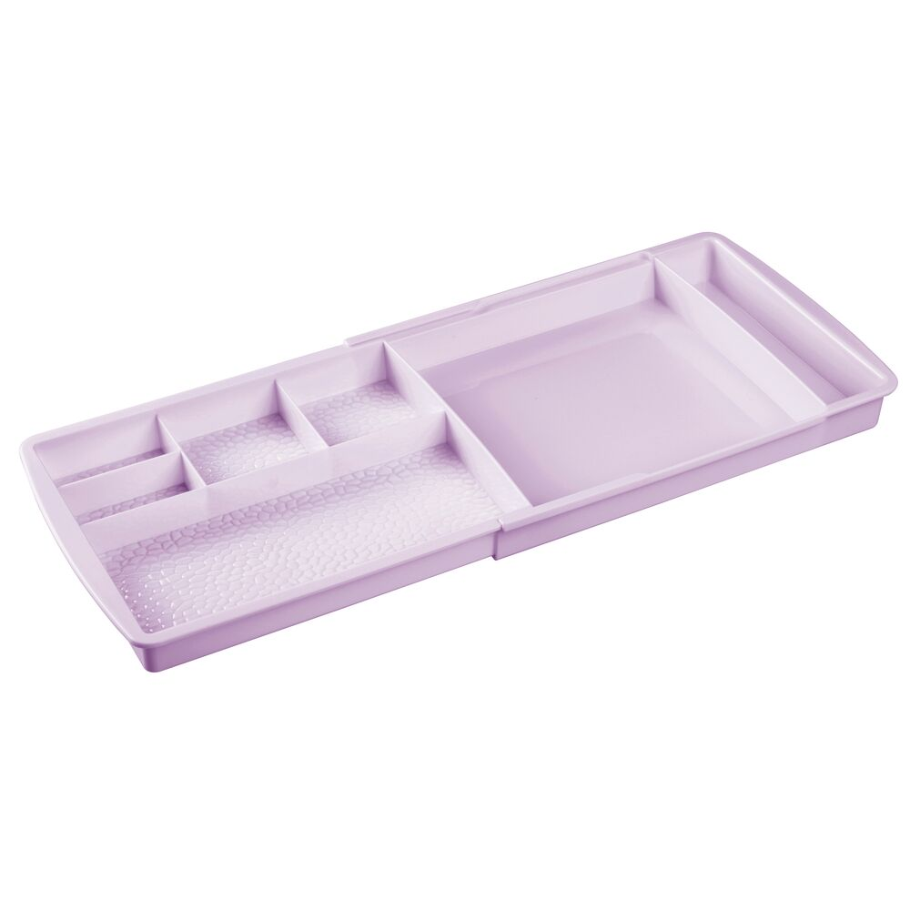 mDesign-Expandable-Makeup-Organizer-Tray-for-Bathroom-Drawers thumbnail 62