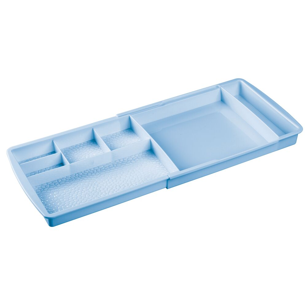 mDesign-Expandable-Makeup-Organizer-Tray-for-Bathroom-Drawers thumbnail 41