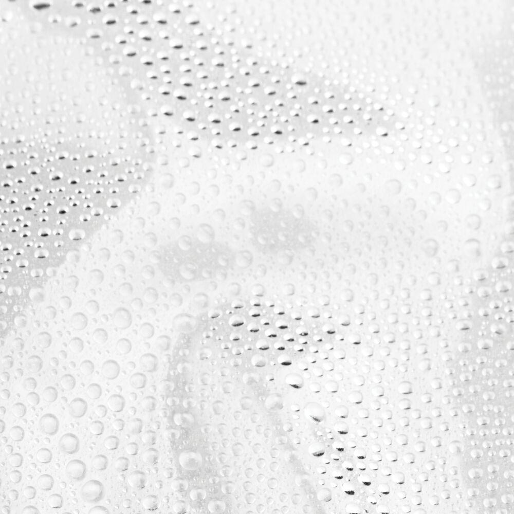 mDesign-Premium-Waterproof-Vinyl-Shower-Curtain-Liner-72-034-x-72-034 miniatuur 16