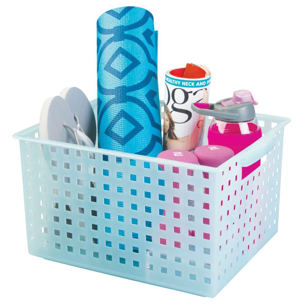 Fitness Storage