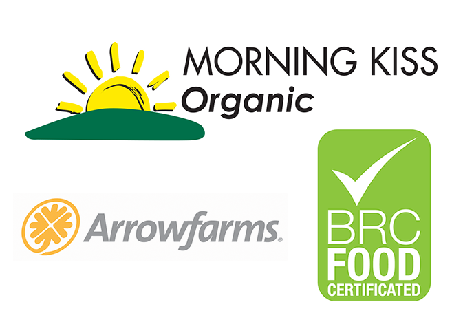 Morning Kiss Organic Earns Food Safety Certification Packer