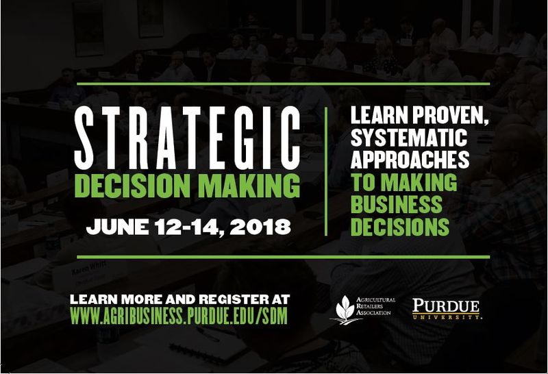 ARA_StrategicDecision