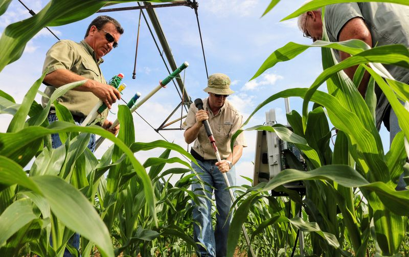 Which technology is left on the table by many farmers, yet consistently saves dollars on fuel, labor, wear-and-tear, pickup mileage, time, and thousands of gallons of water? The open secret of soil moisture sensors.