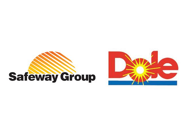 dole safeway web