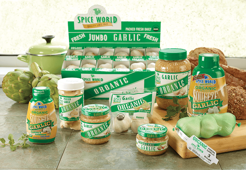 Spice-World-garlic-products
