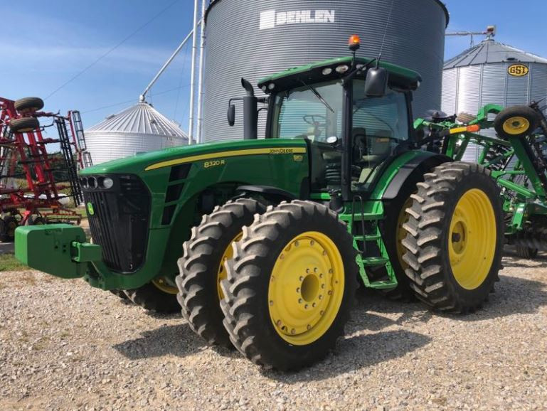 JD8320R-IN-$167500