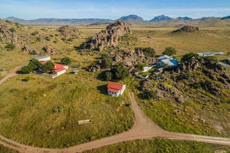 Gearhart Ranch Texas