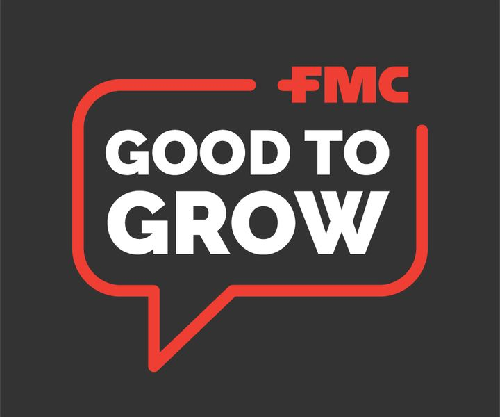 Good to Grow podcast with FMC