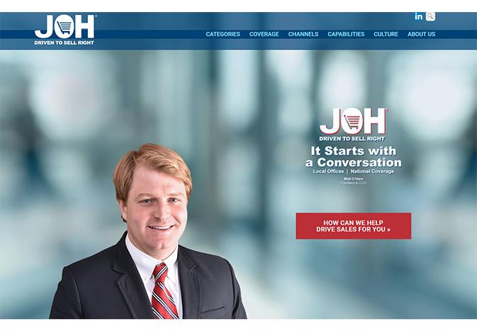 JOH-website