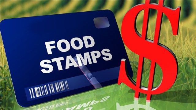 SNAP (Food Stamps)