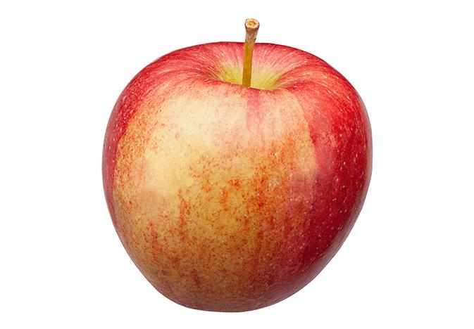 Braeburn-apple