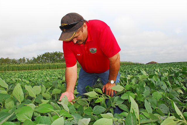 Can we plant yet? Farm Journal Agronomist Ken Ferrie offers some answers in his Boots in the Field Report podcast.