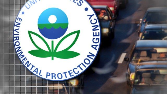 EPA Announces Largest Voluntary Recall of Medium- and Heavy-Duty Trucks due to faulty pollution controls