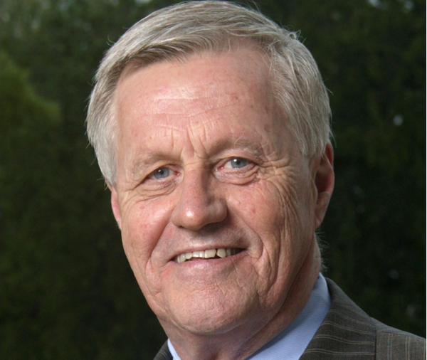 Collin Peterson