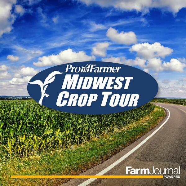 Crop Tour Podcast