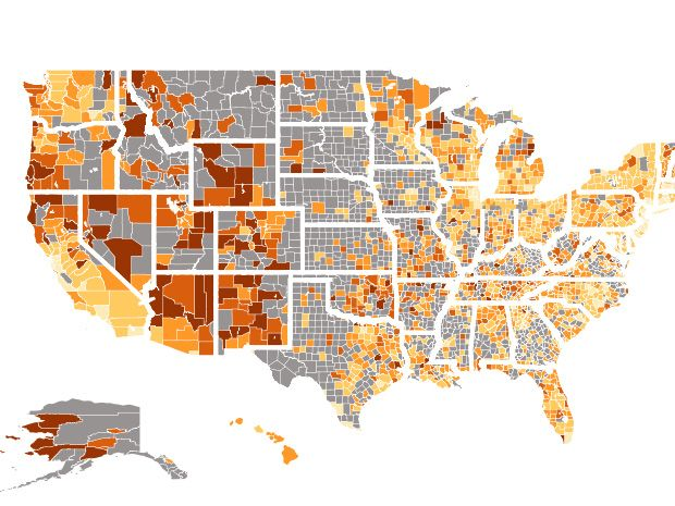 Help Curb Increasing Suicide Rates In Rural America Agweb Com