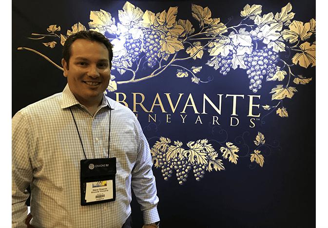 West Coast Expo Bravante Produce