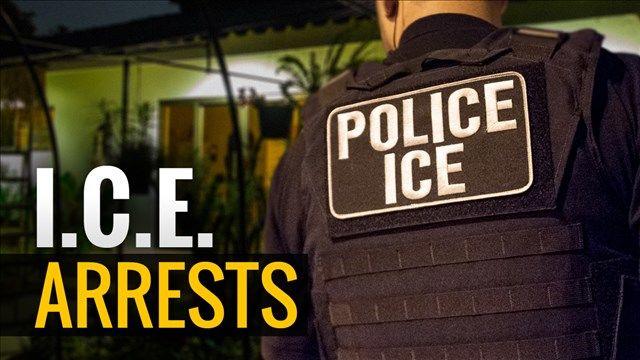 ICE Raid