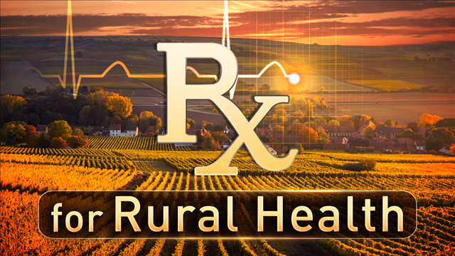 Rx for Rural Health