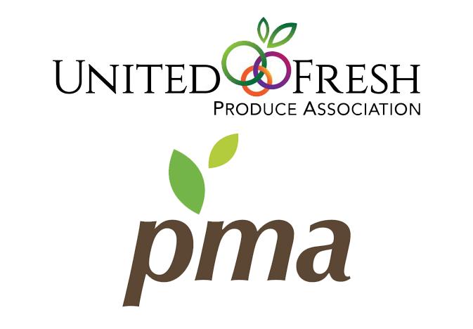 PMA-UnitedFresh-logos