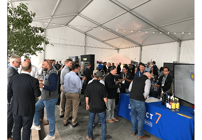 Forbes AgTech Innovation Showcase
