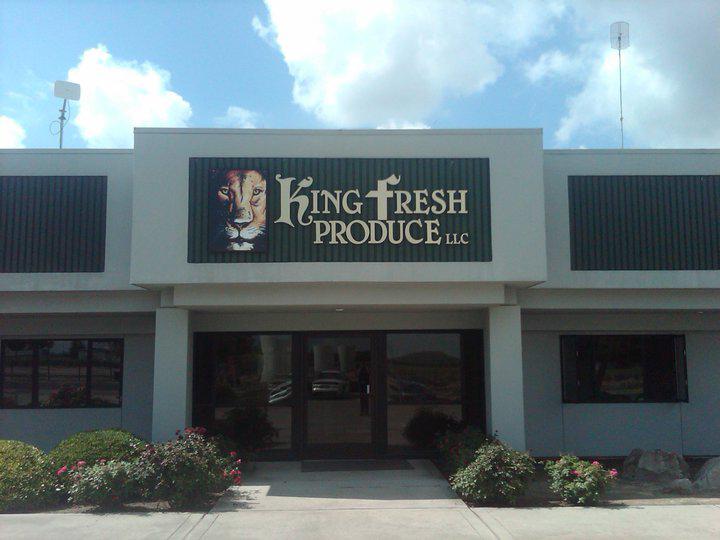 kingfreshoffice