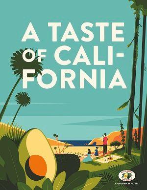 2018 Taste of California Ad