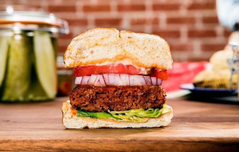 Could a meatless revolution curb the cravings of a $90-billion global real-meat market? New money shines brightest, but despite a stampede of investment, the future of fake meat is hardly settled.