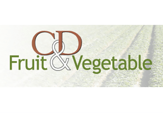 C&D Fruit and Vegetable Co.