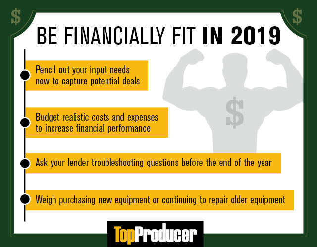 Be Financially fit in 2019_12-10-18