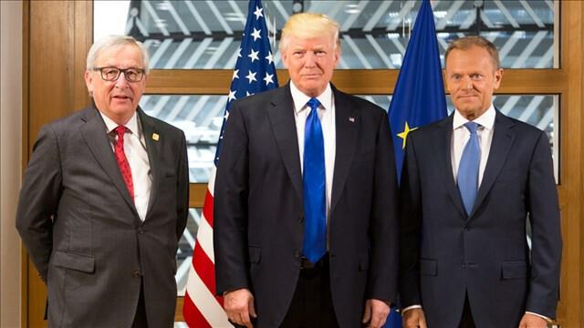 EU & US