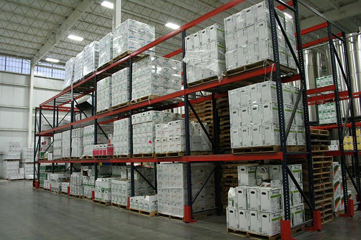 web_AFS Warehouse
