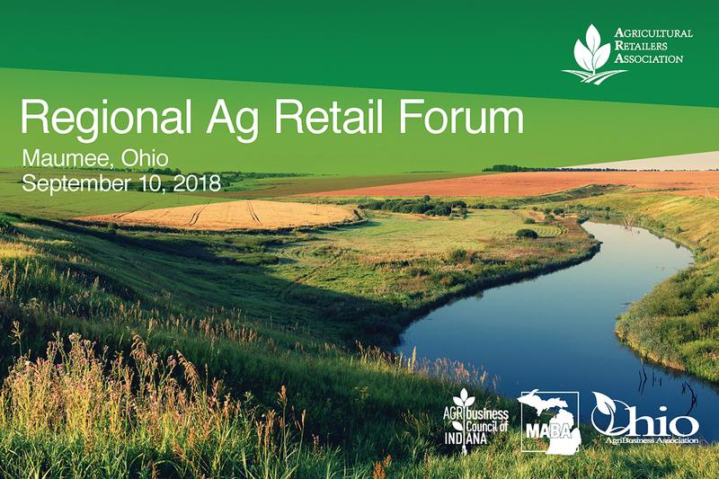 ARA Regional Retail Ag Forum