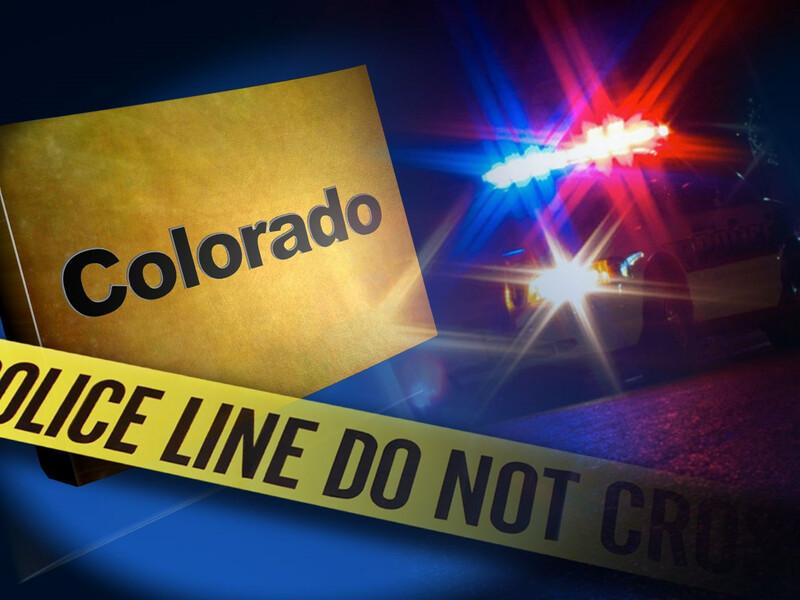 Colorado Police Investigation