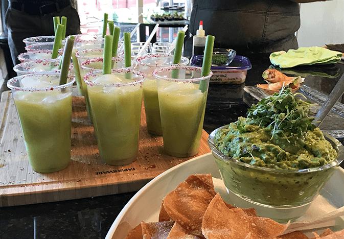 Cinco de Mayo and avocados