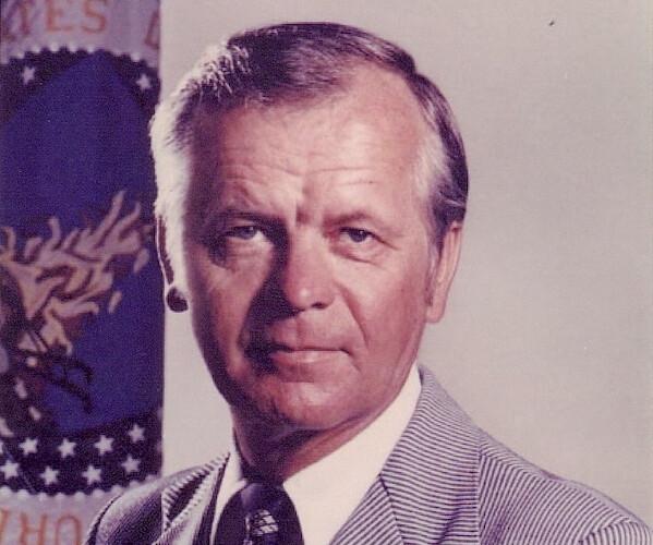 Robert Bergland