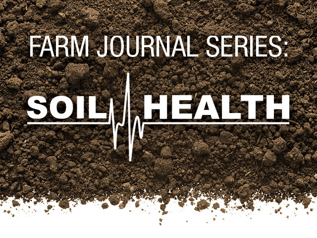 Farm Journal Soil Health