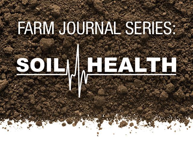 Farm Journal Soil Health