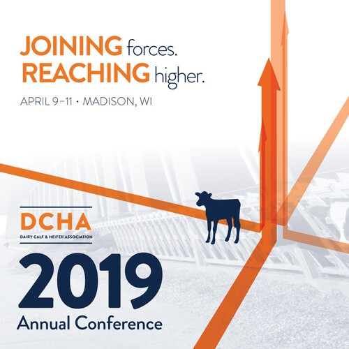 DCHA Conference 2019 Logo