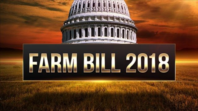 House Ag Committee Chairman Mike Conaway gave a sneak peek of the House Farm Bill to AgriTalk Radio.