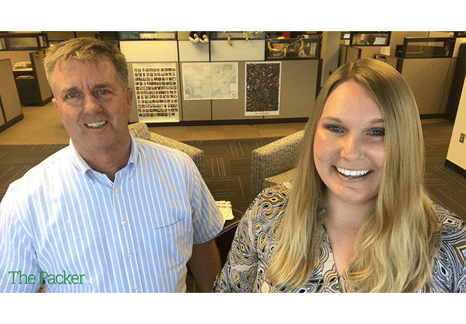 Packer Insight - Avocados, lemons and new roles