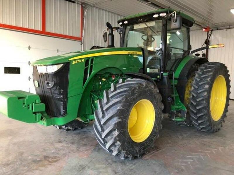 JD8370R-KS-$258K