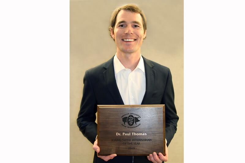 Young Vet Award