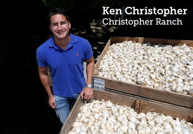 Christopher Ranch Gilroy Garlic Producer $13 an hour minimum wa
