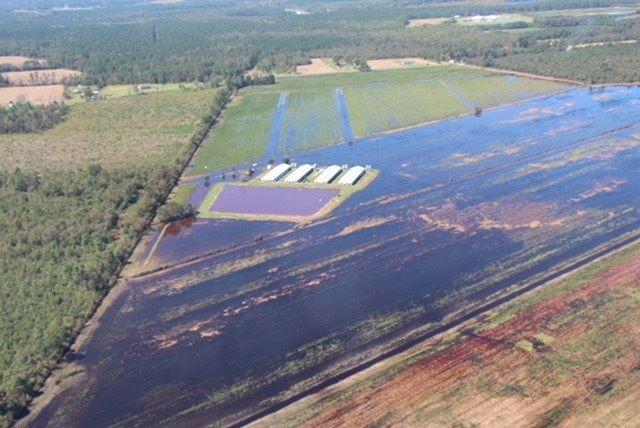 Flooding Aerial 2 (003)