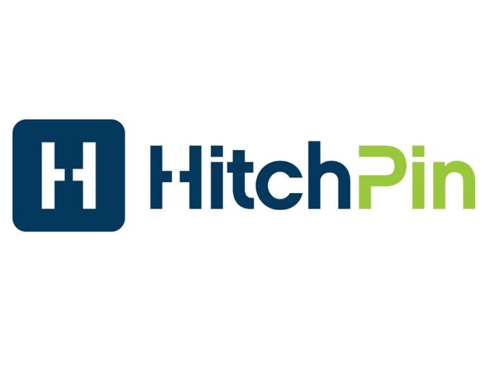 HitchPin App Logo
