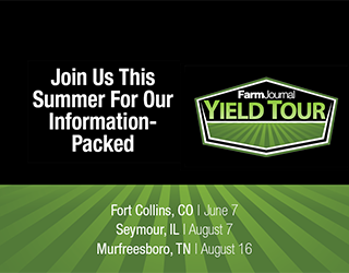 Yield Tour Rotator