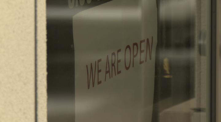 FSA Reopens its doors