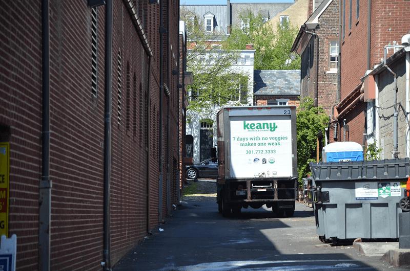 keany-truck