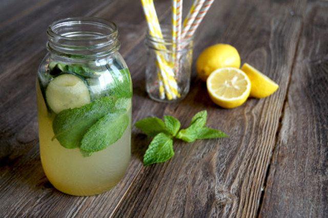 Limoneira-Cucucmber-Mint